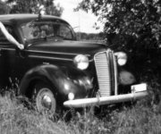 My father's Dodge 1937